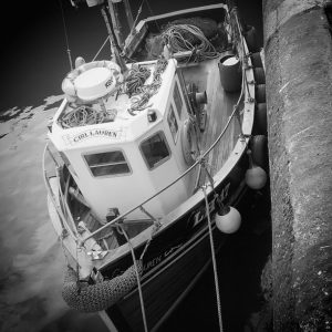 Fishing Boat Tim Loftus
